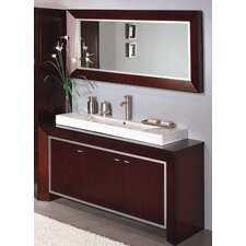 "<strong>DecoLav</strong> Cityview 60"" Vanity Set"