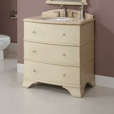 "Olivia 32"" Bathroom Vanity Set"