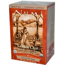 Golden Chai Black Tea (18 Pack)
