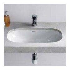 D-Code Undercounter Sink