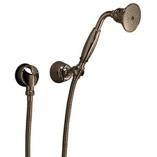 Hatteras Wall Thermostatic Hand Shower
