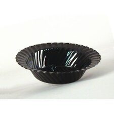 Classicware Plastic Bowl in Black
