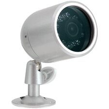 Simulated Indoor/Outdoor Bullet Camera