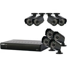Eco Black Box 8-Channel DVR