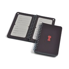 Open Sesame Password Reminder Book Keyhole Edition