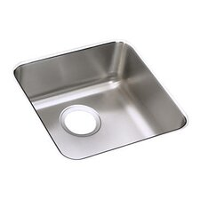 ADA Undermount Single Basin Sink