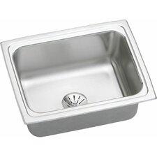 "Gourmet 25"" x 19.5"" Perfect Drain Kitchen Sink"