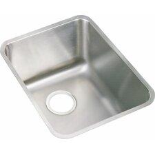"""20.5"""" x 16.5"""" Undermount Single Bowl Kitchen Sink"""