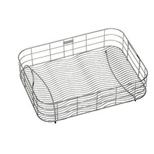 "Rinsing Basket Fits 20"" x 18"" Bowl"