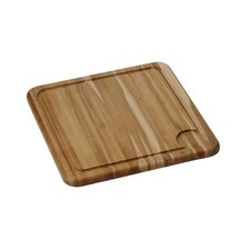 "17.19"" x 15.38"" Cutting Board"