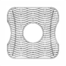 "<strong>Elkay</strong> 11"" x 15"" Bottom Sink Grid"