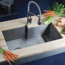 "<strong>Elkay</strong> Avado 34.5"" x 20.5"" Single Bowl Kitchen Sink"
