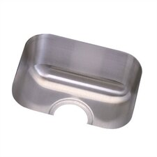 "<strong>Elkay</strong> Dayton 14.5"" x 12.5"" Single Bowl Undermount Kitchen Sink"