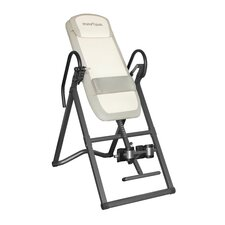 Innova ITX9700 Memory Foam Inversion Therapy Table with Lumbar Pad for Hot/Cold Pouch