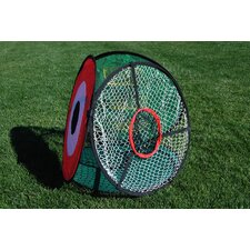 <strong>Innova Fitness</strong> Pop Up Golf Chipper Net