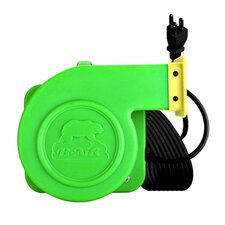 Mini Air Mover / Blower and Dryer in Green