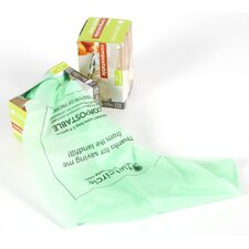 Compostable Waste Bag (Set of 25)