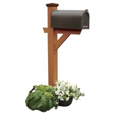 <strong>Highwood USA</strong> highwood® Hazleton mailbox post