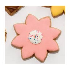 Cookies Sunflower and Daisy Dog Treat (20-Pack)