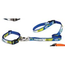X-Treme Game Over Dog Lead