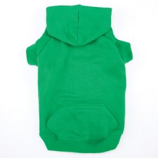 Basic Hoodie Dog Apparel ZA6015