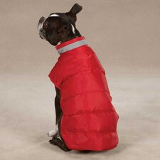 The North Paw Puffy Dog Vest