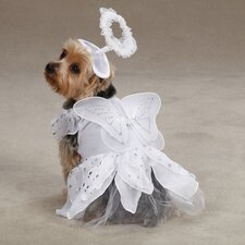 Angel Paws Dog Costume