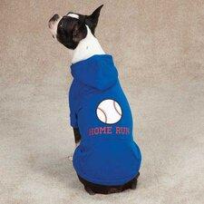 Sports Hound Dog Hoodie