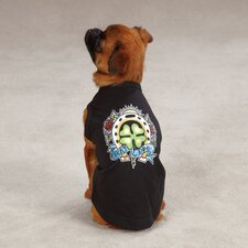 Tattoo Dog Tee