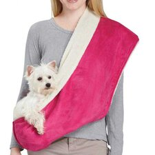 Reversible Sherpa Sling Pet Carrier