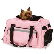 <strong>East Side Collection</strong> On The Go Carry Pet Carrier
