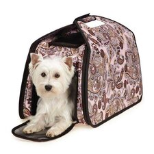 <strong>East Side Collection</strong> Ultimate Tent Pet Carrier
