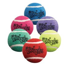 Classic Tennis Balls Dog Toy