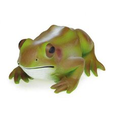 Muddy Mate Frog Dog Toy