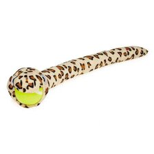 Tennis Ball Crawler Dog Toy