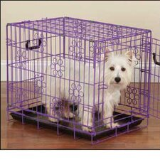 Deco Pet Crate