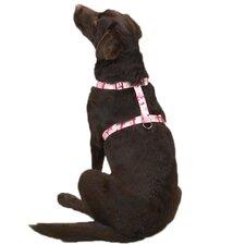Camo Dog Harness