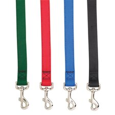 Double Layer Nylon Dog Lead Basic