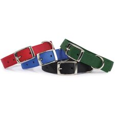 <strong>Guardian Gear</strong> Double Layer Dog Martingale Collar