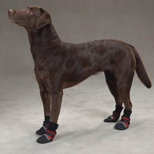 <strong>Guardian Gear</strong> Fleece Lined Dog Boots