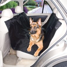 All Season Car Seat Cover in Black
