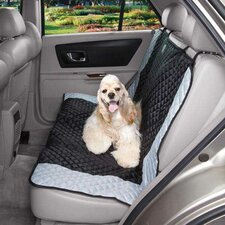 Fairfield Dog Car Seat Cover