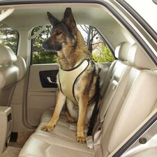 Ride Right Comfort Car Dog Harness