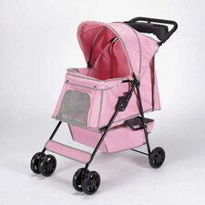 <strong>Guardian Gear</strong> Promenade Standard Pet Stroller