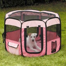 Insect Pet Shield Fabric Dog Pen