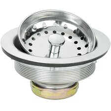 <strong>Master Equipment</strong> Stainless Steel Tub Strainers