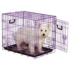 Deco Pet Crate