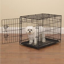 Easy Dog Crate in Black