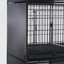 Modular Pet Cage Side Panel (Set of 2)