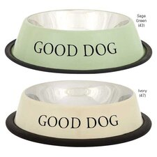 Good Dog Bowl
